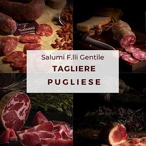 F.lli Gentile | Box tagliere pugliese | shop